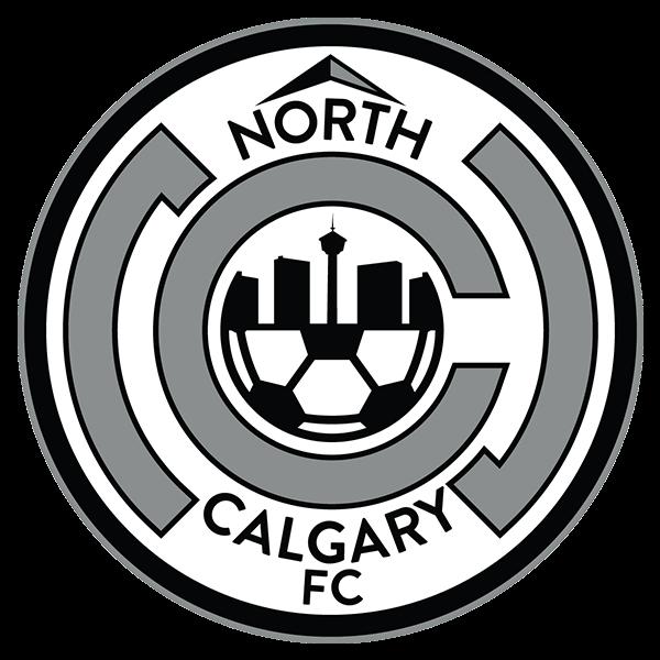 North Calgary FC logo